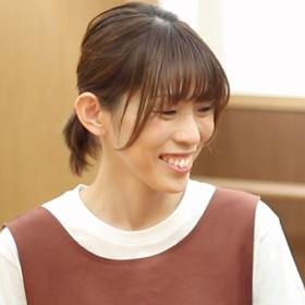 有限会社サカイコーポレーション グループホーム楓 槫松美幸さん