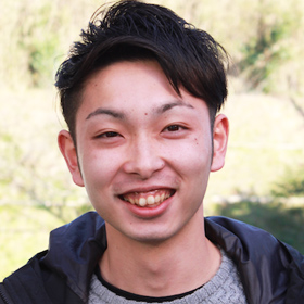 社会福祉法人福寿園 特別養護老人ホームみなみ福寿園 河野光成さん
