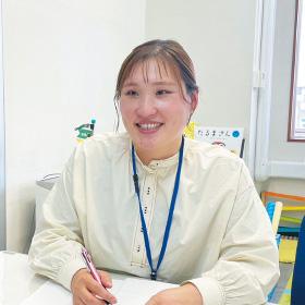 延岡市役所 障がい福祉課勤務 鈴木良平さん