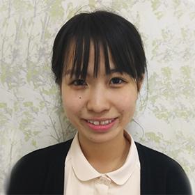 医療法人隆誠会 延岡保養園勤務 一湊 明希世さん