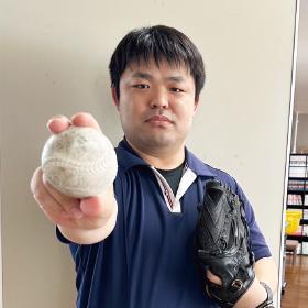 医療法人浩然会 内村病院勤務 古澤樹さん