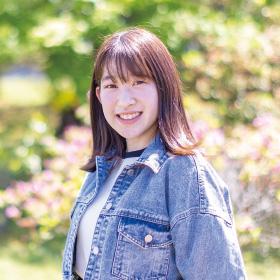 作業療法学科14期生 黒木千智さん